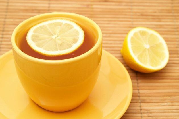 3 infusiones caseras para reducir grasa en el abdomen - Vivir Salud