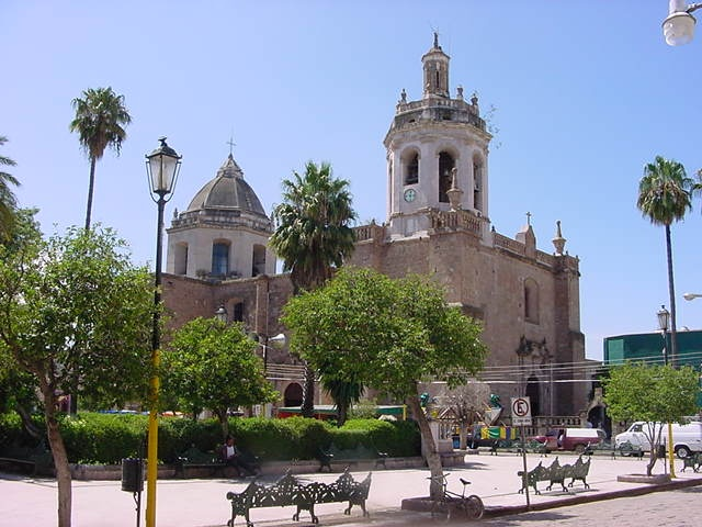 Tlaltenango the city my dad is from ;)