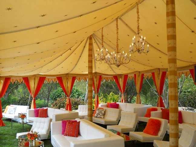 1000+ images about Outdoor Wedding Tents on Pinterest