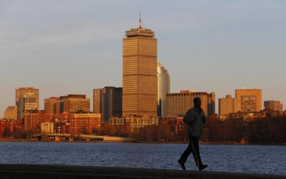 Boston makes US short list for 2024 Summer Olympics - Metro - The ...