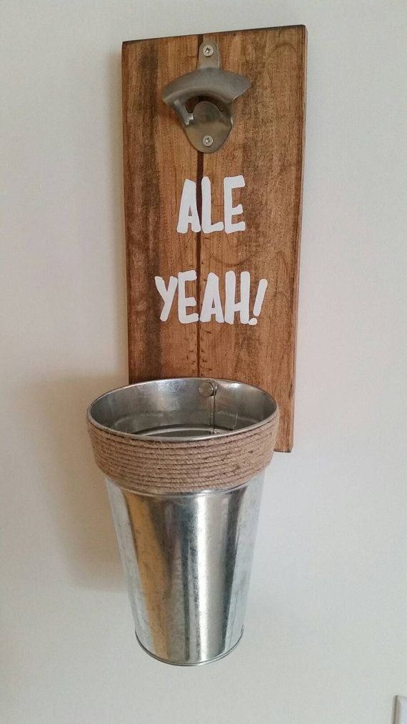 Check out this item in my Etsy shop https://www.etsy.com/ca/listing/495644547/unique-rustic-wooden-sign-and-bottle