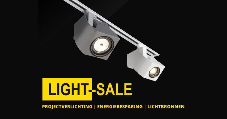 3 Fase Spanningsrail geschikt voor winkelverlichting kantoorverlichting etc. - Projectverlichting, van inbouwspot tot railspot; u vindt het bij LightSale.