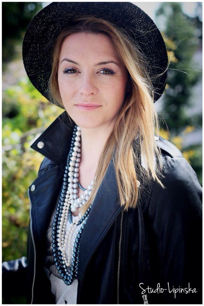 Makeup, stylist ,photographer Dorota Lipinska
