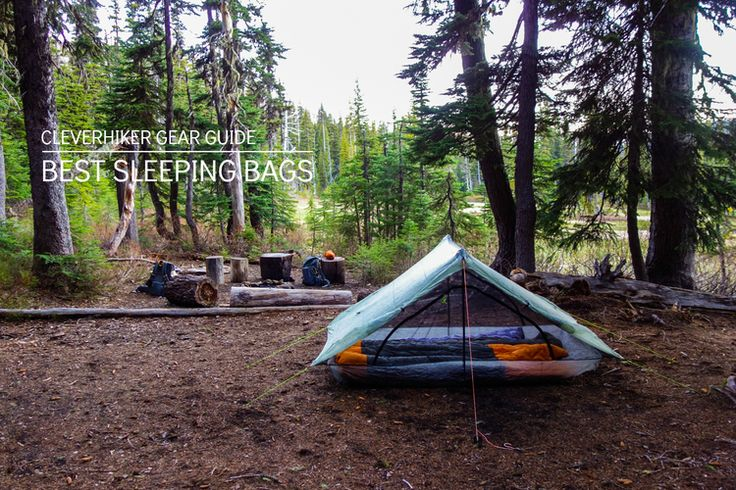 The best lightweight backpacking sleeping bags and quilts for short  wilderness adventures, long-distance treks, and thru-hiking the AT, PCT, &  CDT.