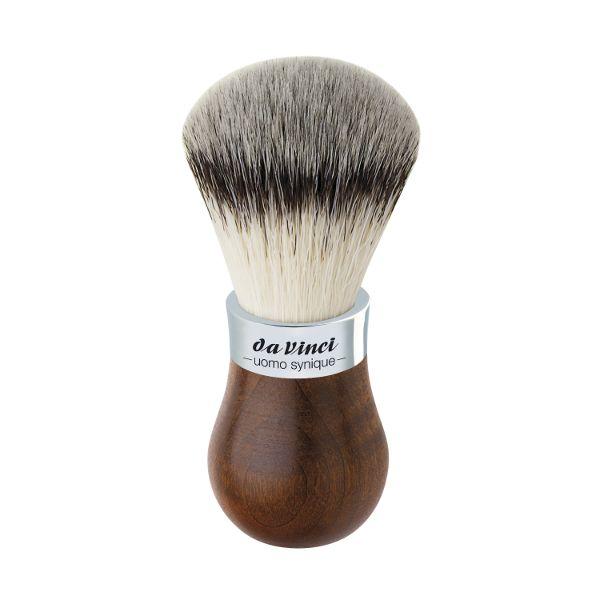 DA VINCI Rasierpinsel SYNIQUE 22mm Kebony®-Holz-302956