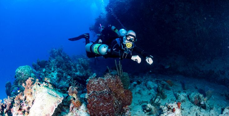 Technical diving courses can be intense. There's lots to learn and when you graduate, all that information is fresh in your mind. What's next?