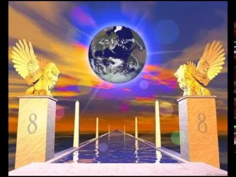 8 8 Lions Gate, Sirian Ascension Activations!