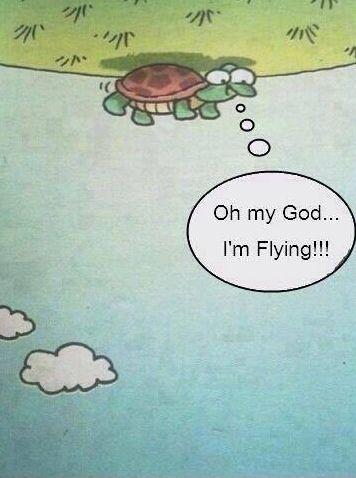 Optimism - Happy drawings :)