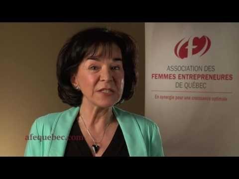 Association des Femmes Entrepreneures de Québec
