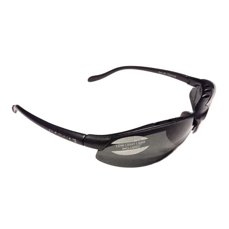 Native Eyewear Dash XR Sunglasses + XTRA LENSES – POLARIZED Charcoal Gray - All for $75.  Sweet. nativeslope.com