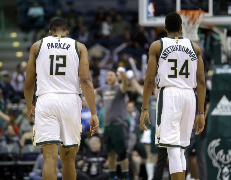 Bucks SF Jabari Parker says he feels great as he recovers from torn ACL = Milwaukee Bucks small forward Jabari Parker has been unable to avoid serious knee injuries since originally breaking into the NBA back in 2014-15. However, it appears as though Parker's most recent rehabilitation is.....
