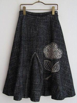 skirt - mina perhonen