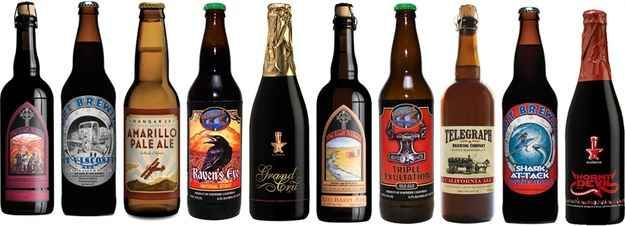 The Craft Beer Club