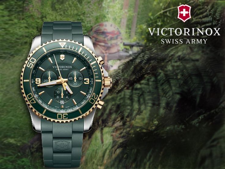 #Maveric for the free spirit. #Victorinox #SwissArmy #ThePrimeWatches Visit: https://www.theprimewatches.com/victorinox-swiss-army-241694.html