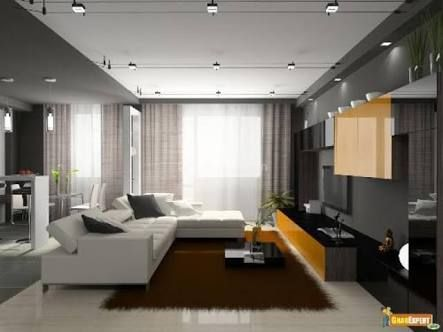 lighting for low ceilings - Google Search