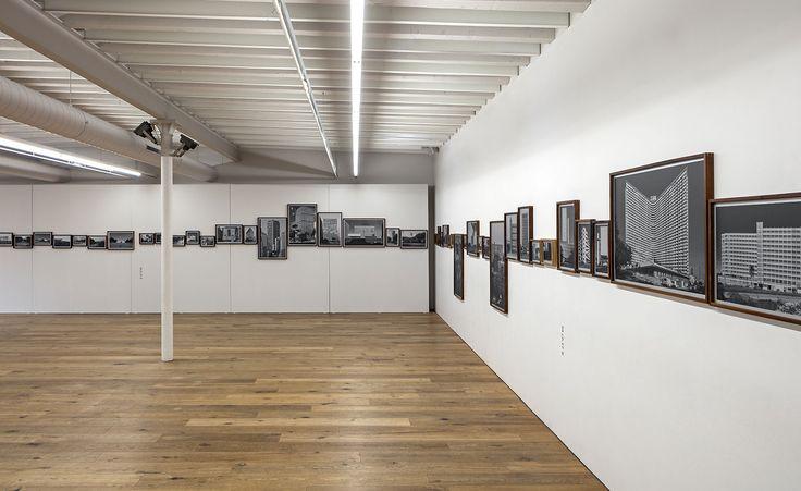 Leonardo Finotti's photography exhibition at Galerie 94 | Wallpaper*