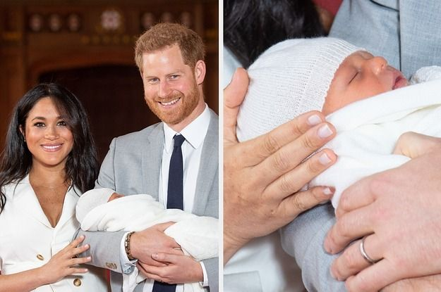 buzzfeed baby sussex will be called archie harrison mountbatten windsor the happy couple announced the prince harry and meghan prince harry harry and meghan pinterest