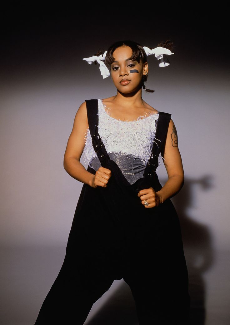 Lisa Left Eye Lopes Overalls | www.pixshark.com - Images ...