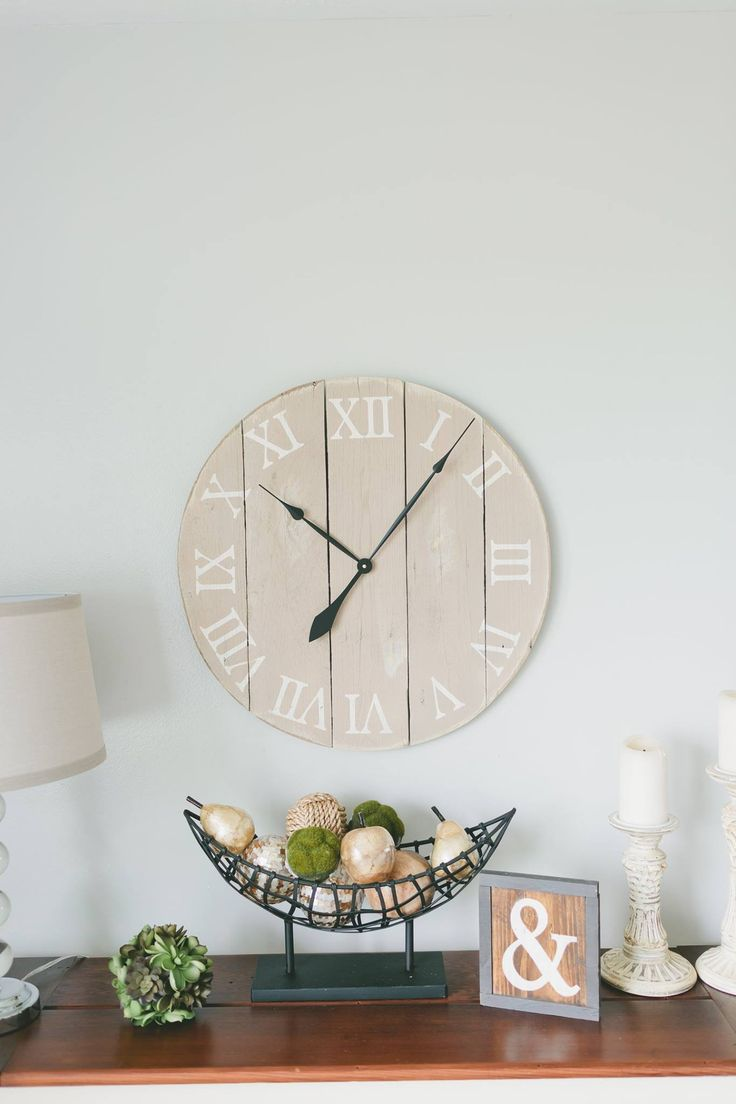 41 best large wall clock images on pinterest large wall clocks large wall clocks big wall clocks amipublicfo Images