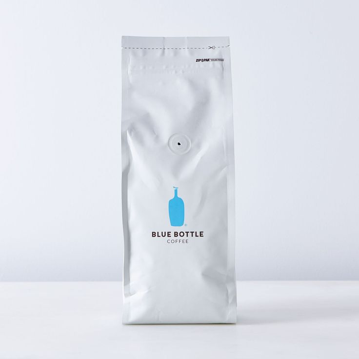 Blue Bottle Coffee Subscription on Food52