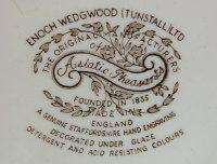 ENOCH WEDGWOOD (TUNSTALL) LTD