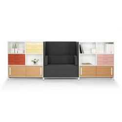 Shelving systems-Office shelving systems-Storage-Shelving-Nomono 380-Horreds