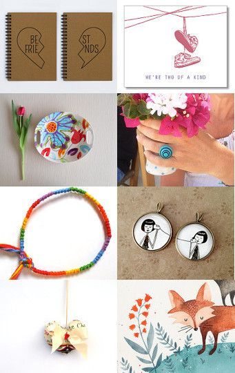 knots by Dom on Etsy--Pinned with TreasuryPin.com