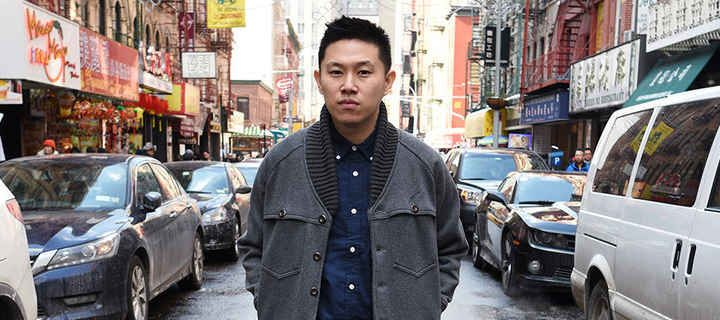 MC Jin's Second Chance