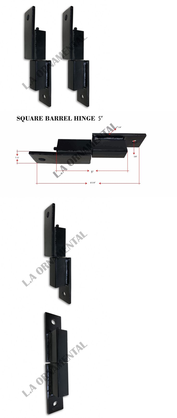 Swing Up Garage Door Hinges