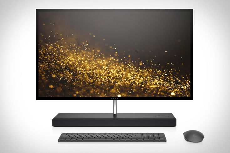 For years, the iMac has served as the gold standard of all-in-one desktops. The new HP Envy AIO 27 Desktop makes a strong argument for the title. Instead of trying to cram all its electronics behind the screen, the Envy...