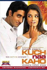 Kuch Naa Kaho Full Movie Part 2. Raj a mere bachelor, who has no intention of marrying is being convinced by his uncle. His uncle passes on the duty to Namrata a married woman whose husband Sanjeev leave her five years ago...