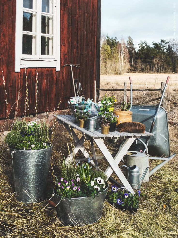 Vårsådd & plantering | Livet Hemma – IKEA