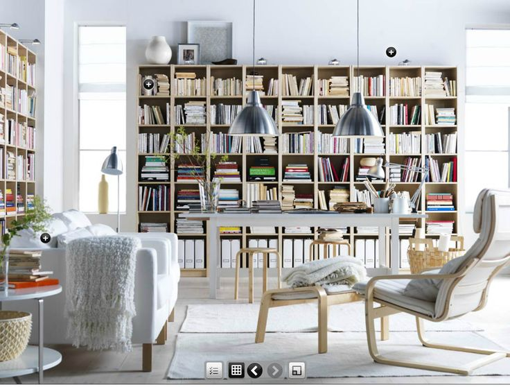 Ideas About Home Library Interior Design Free Home Designs