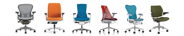 Top 10 Office Chairs | SmartFurniture.com