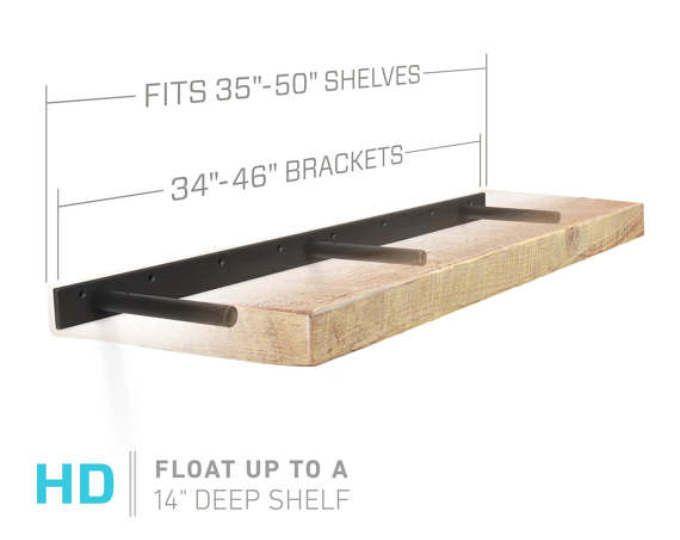 die besten 25 wandkonsole ideen auf pinterest geheimverstecke zuhause m bel dick und etagere. Black Bedroom Furniture Sets. Home Design Ideas