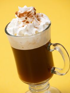 Le chocolat chaud qui tue : Recette de Le chocolat chaud qui tue - Marmiton