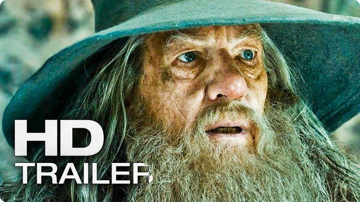 DER HOBBIT 2: Smaugs Einöde Main Trailer (German / Deutsch) | Movie Trailer in HD (OT: The Hobbit: The Desolation of Smaug) Kinostart: 12 Dez 2013| Abonniere...