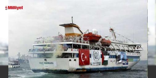 O paranın 20 milyon doları Filistin için kullanacak : İsrail askerlerinin Gazzeye yardım götürmek için yola çıkan Mavi Marmara gemisine düzenlediği saldırıda hayatını kaybedenlerin aileleri Türkiye ile İsrail arasında yapılan anlaşmanın ardından kendilerine verilecek 20 milyon dolarlık tazminatı Filistin yararına kullanma kararı aldı.İsrail askerleri...  http://ift.tt/2dlgkZ8 #Türkiye   #İsrail #askerleri #milyon #Filistin #ardın