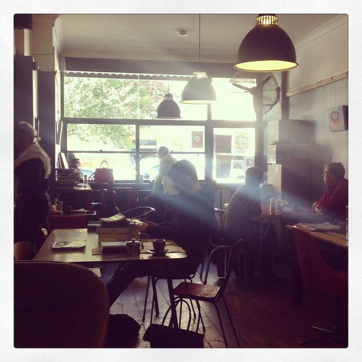 Light through yonder window breaks... Suspension cafe, newcastle Australia #coffeeculture www.Facebook.com/goannatree