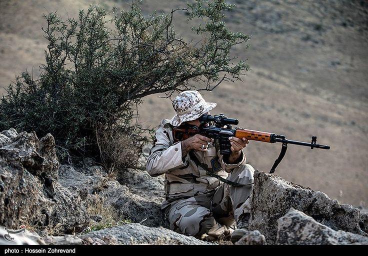 Iran Berencana Kirim Pasukan Sniper ke Iraq dan Suriah