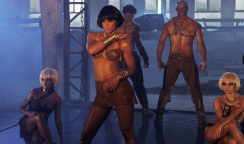 Video Kelly Rowland feat Lil Wayne - Ice | MusicLife