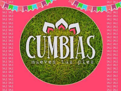 On SALE!!! | Las CUMBIAS