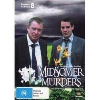 Midsomer Murders 8.1