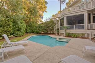 Sea Pines Home... Hilton Head Island dreaming... http://HiltonHeadRealtySales.com
