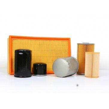 Skoda Fabia Diesel Filter   Rs981.00