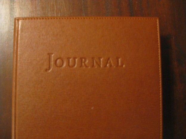 Resolution: Start Journaling - How to record your life one day at a time