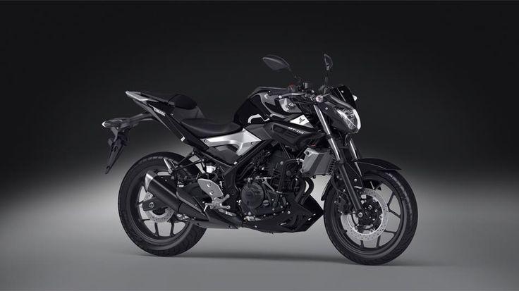 MT-03 2016 - Moto - Yamaha Motor France