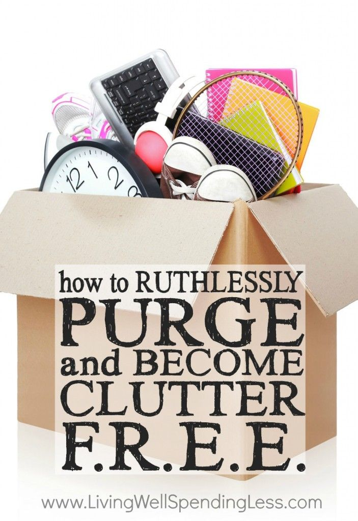 457 Best Images About Decluttering Ideas On Pinterest