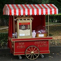 build a concession cart | Concession Food Stand Business Ideas Concession Carts Food Trailers
