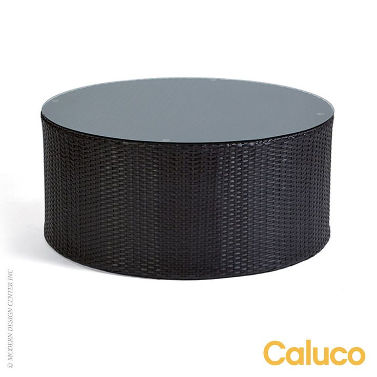 Cosmic Coffee Table By Caluco